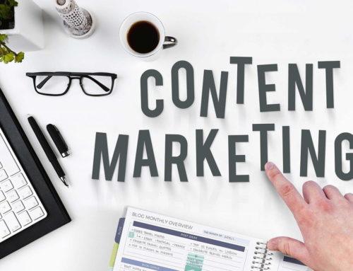 Content marketing – dlaczego warto się nim zainteresować?