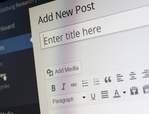 Co pisać na blogu?